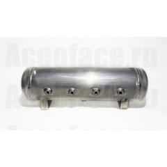 Алюминиевый ресивер 11 литров