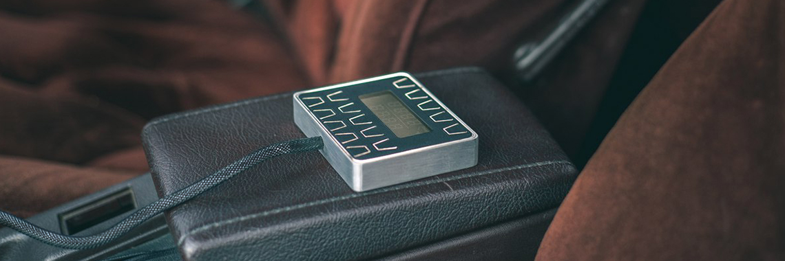 Контроллер gx71