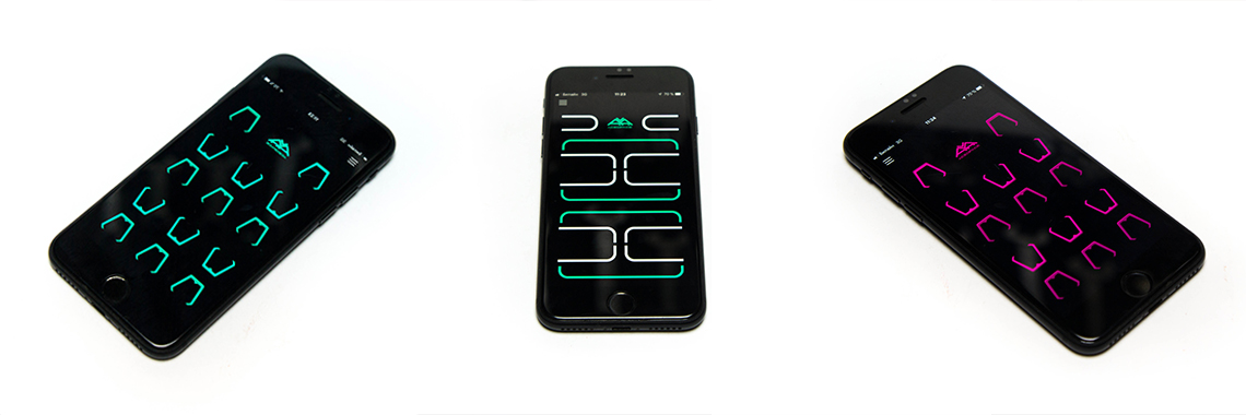 Iphone 3x