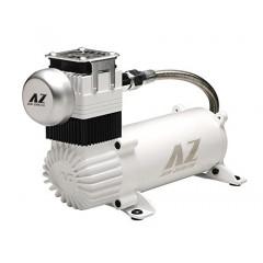 Компрессор Air-Zenith OB2 white