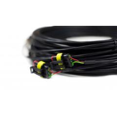 Проводка для подключения датчиков высоты к контроллеру AceofAce 20m