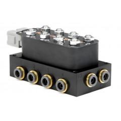 Accuair VU4 Блок клапанов