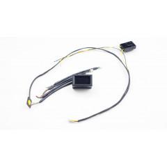 Электронный манометр с трехконтактными датчиками