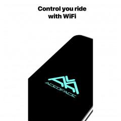 Беспроводное управление с iPhone ( iOS ) ( комплект для подключения к клапанaм )