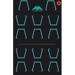 Беспроводное управление с телефона ( android ) (комплект для подключения к клапанам)